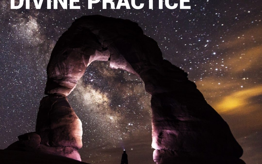 Astrology + Yoga = Divine Practice